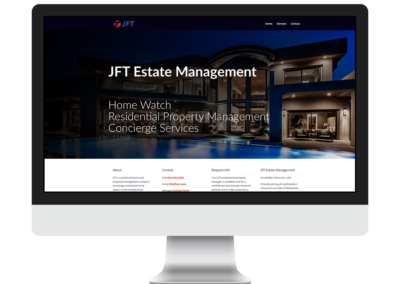 JFT Estate Management